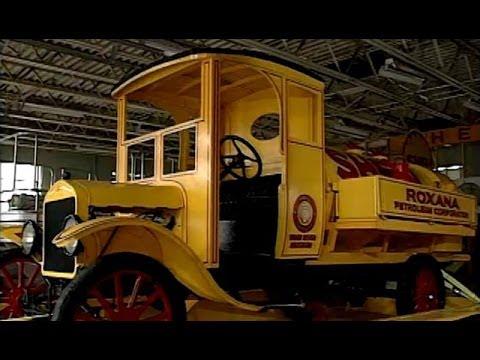 "Illinois Adventure #1208 ""Wood River Refinery History Museum"""