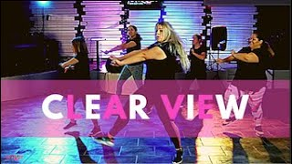 Clear View By Chris Howland, Cass & Sajan Nauriyal | Saludfit | Christian Dance Fitness | Workout