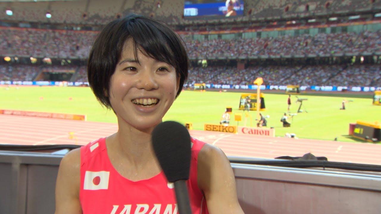 【リオ五輪】鈴木亜由子、5000mへ専念