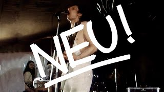 Neu! • Hero • Live at the Dingerland Free Concert • Rattingen, Germany • 14 September 1974