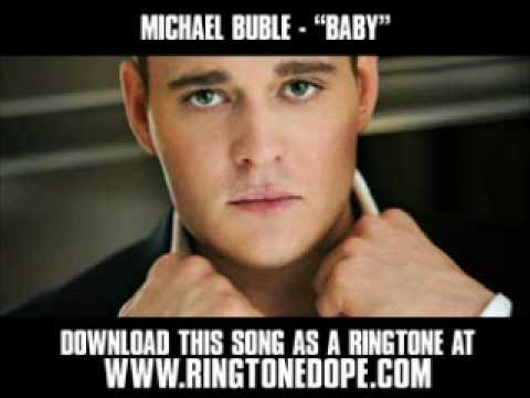 Michael Buble - Baby ( You've Got What It Takes ) [ New Video + Download ]