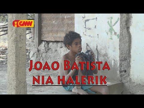 GMN TV - JOAO BATISTA NIA HALERIK