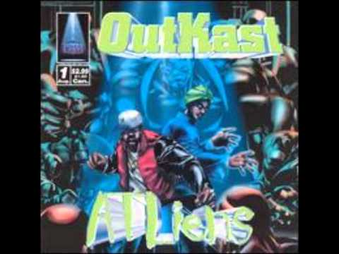 Кліп Outkast - Mainstream