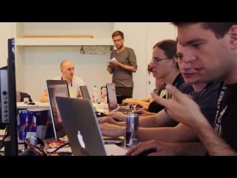 CH Final Cyber Challenge 2015