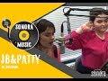 JB And Patty - Di Dekatmu Live At Sonora FM 92