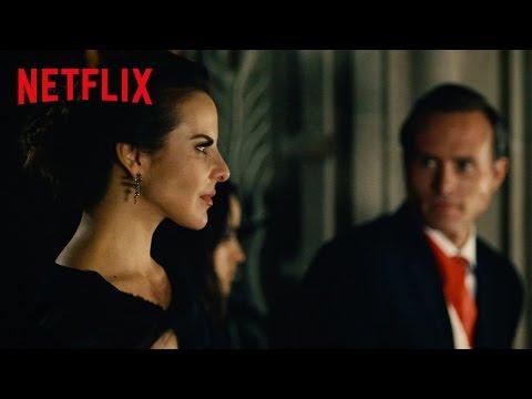 Ingobernable  Tráiler oficial  Netflix