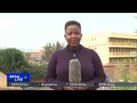 Rwanda Election Results: Incumbent President Paul Kagame in landslide win