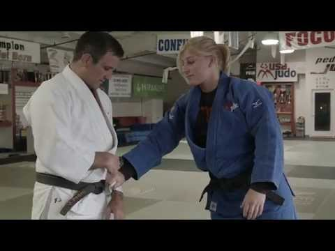 Judo Strategy with the Olympic Judo Coach by Empty Mind Films