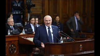 Ночью! Арест – Лукашенко в истерике, за ним пришли. Снесли дверь – силовики отступили. Диктатор все