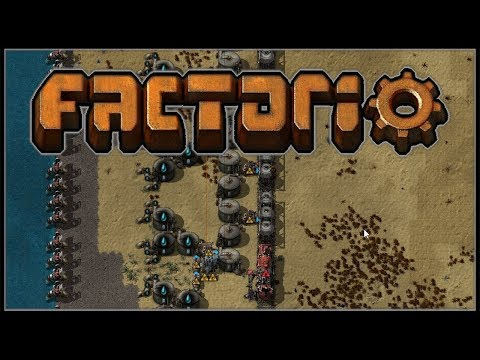 Factorio Recursion #25 - Water Supply (0.15 | Factorissimo Mod)