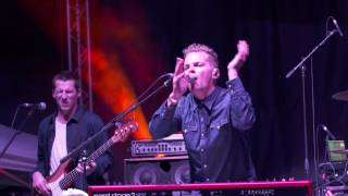 Toploader with 'Together' live from LeeStock 2017