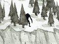 Bigfoot Attack At Ape Canyon