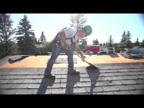 Hubbard Roofing & Exteriors - Calgary Roofing | Roofers | Companies