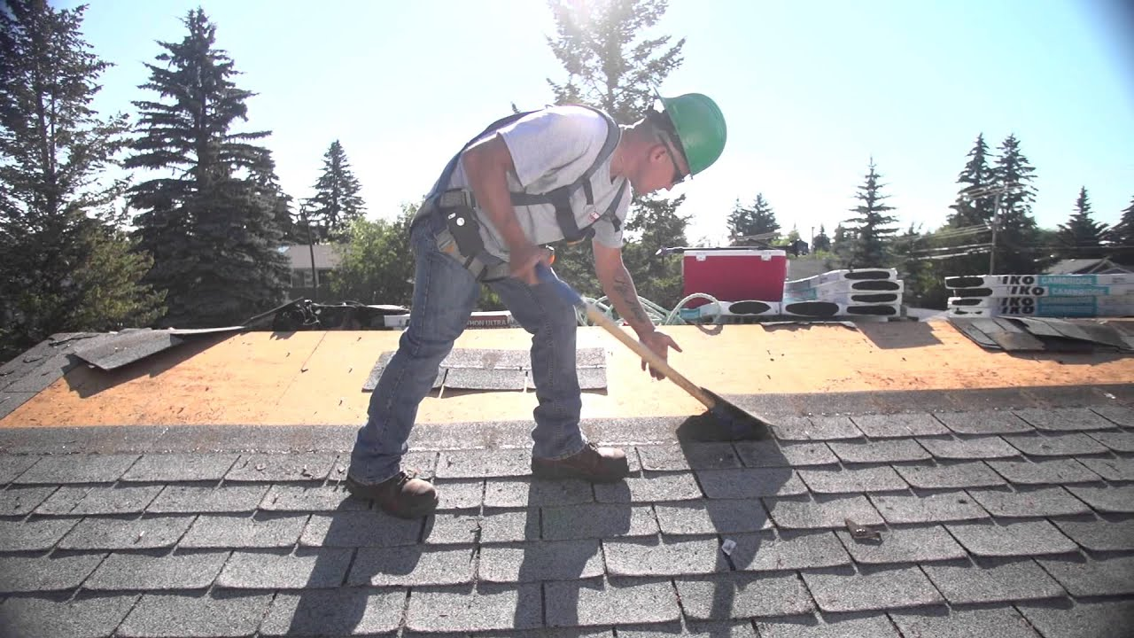 Roofing Calgary, Roofing Companies Calgary | Hubbard Roofing & Exteriors