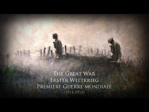 The Great War 19141918 Amazing Grace Armistice Day 111118