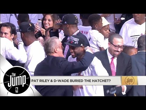 Dwyane Wade's return both emotional and necessary for Heat | The Jump | ESPN