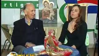 Francesca Colletti-LE VISIONI ONIRICHE parte1