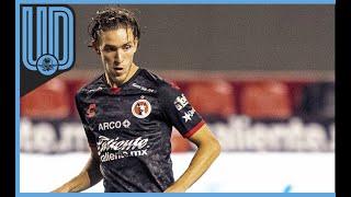 El jugador habló de su salida de Querétaro para llegar a los Xolos de Tijuana