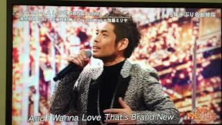 LALALA lovesong AI 清水翔太 crystalkay 加藤ミリヤ.