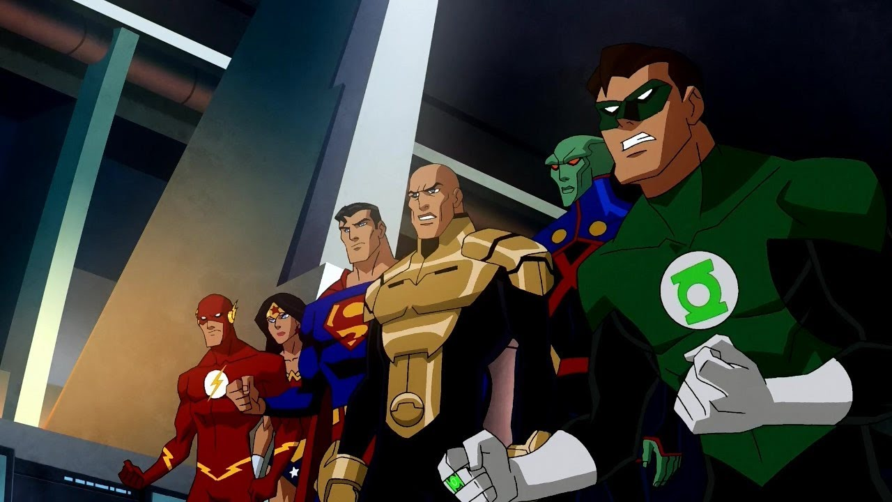 justice league crisis on two earths download mp4