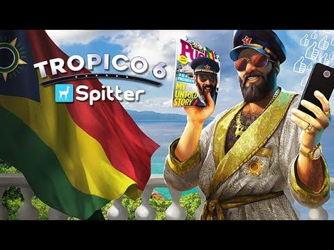 Tropico 6 Spitter |