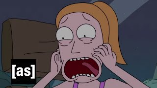 Keep Summer Safe   Rick and Morty   Adult Swim