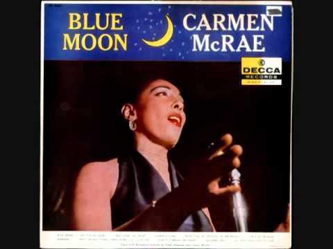 Carmen McRae / Nowhere