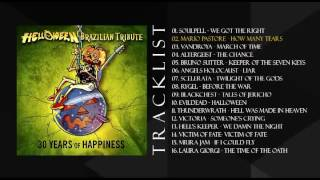 Helloween Brazilian Tribute - 30 Years Of Happiness