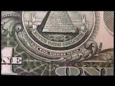 Illuminati Symbolism On The Dollar Bill Youtube