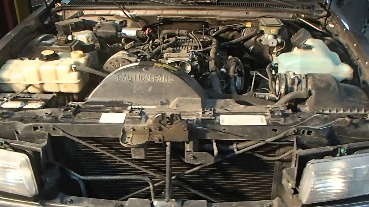 1996 Impala Ss Lt1 Engine Diagram Mike S Garage E18 1996 Caprice Lt1 Thermostat And