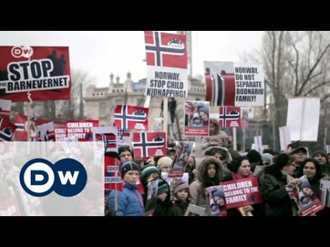 Child services under fire in Norway | Focus on Europe