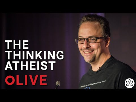 The Thinking Atheist featuring Seth Andrews - Live Taping
