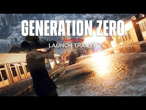 Review-in-Progress: Generation Zero