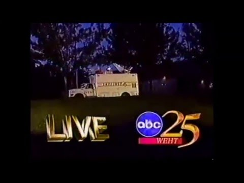 WEHT ABC 25 News Open And Talent 1996