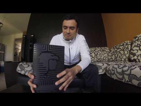Tarjeta de Crédito Santander Aeroméxico Black Infinite (unboxing y reseña)