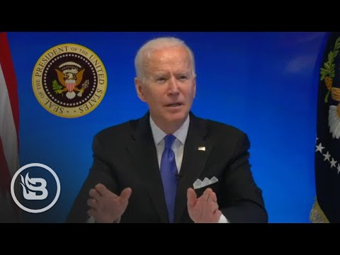 YIKES: White House Cuts Feed as Biden Goes Off Script and Tries To Take Questions