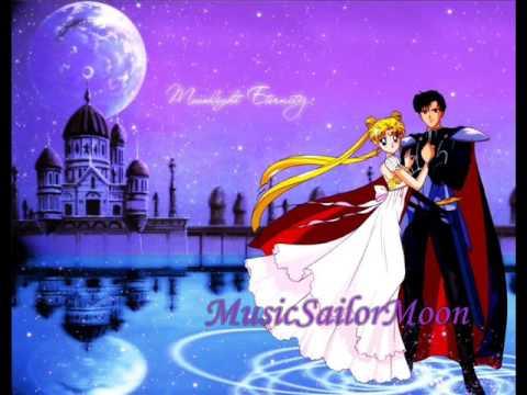 ♪ Sailor Moon Memorial Music Box 02 ♪ Track 23