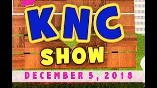 UNTV: KNC Show | Life and Works of Dr. Jose Rizal