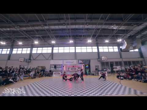 Formacje 16+ - GANESZ CREST  | Big Dance Elite 2017 | WWW.BREAK.PL