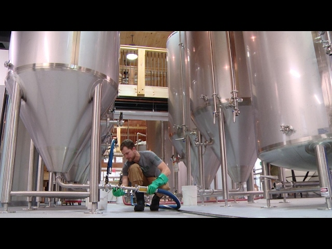 Fox Farm Brewery: Beer with a Sense of Place