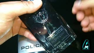 Police Independent Mens Fragrance (Review)