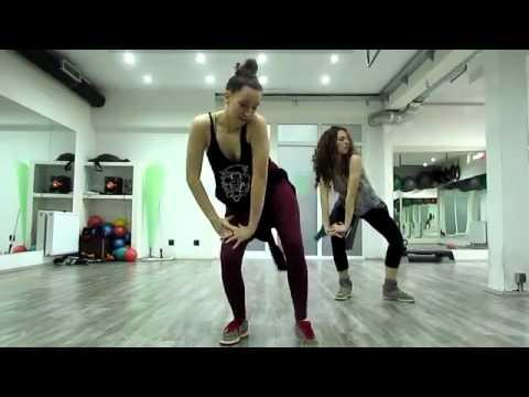 Adrenalina   Wisin ft  Jennifer Lopez, Ricky Martin   Dance Choreography   Coreografia