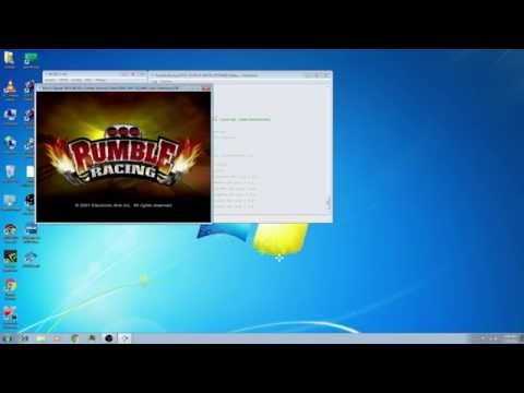 How to Setup PS2 Emulator - PCSX2 v.1.4.0 Tutorial