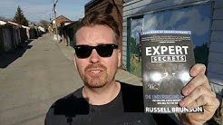 "False Beliefs and How To ""Sell"" Through Them: A Review of Expert Secrets By Russell Brunson"