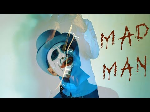 Punk Pop / Mad Man official video