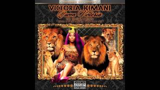 "VICTORIA KIMANI Feat. BANKY W -- ""DO WHAT YOU DO"""