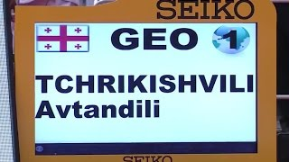 avtandil tchrikishvili geo vs keita nagashima jpn 81kg judo grand slam tokyo 2015