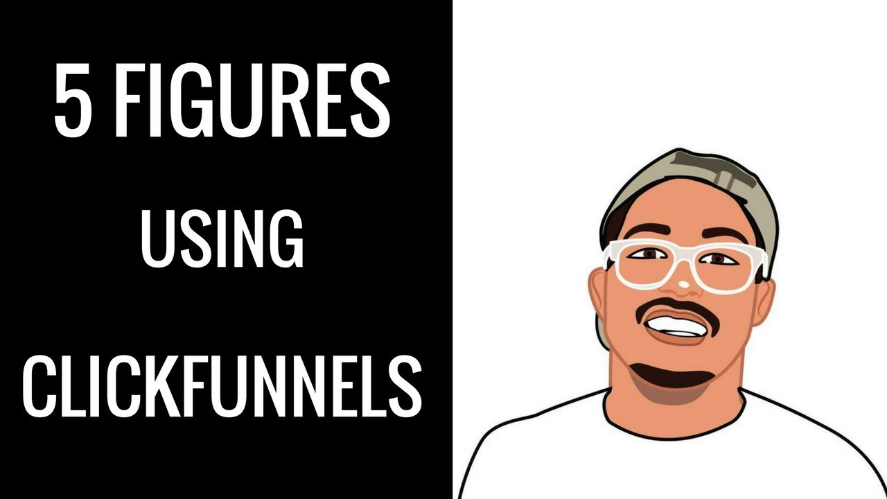 How Jelani Makes 5 Figures Using Dropshipping & Clickfunnels