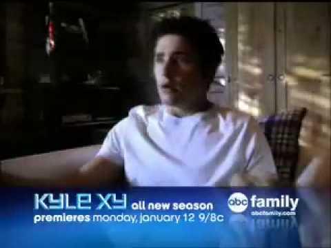 Kyle XY Season 3!!!