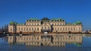 #430. Вена (Австрия) (очень красиво)(Самые красивые и большие города мира. Лучшие достопримечательности крупнейших мегаполисов. Великолепные..., 2014-07-02T02:18:17.000Z)